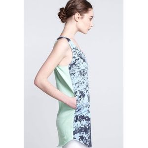 Anthropologie Pipit Made in Kind Photogarden Dress